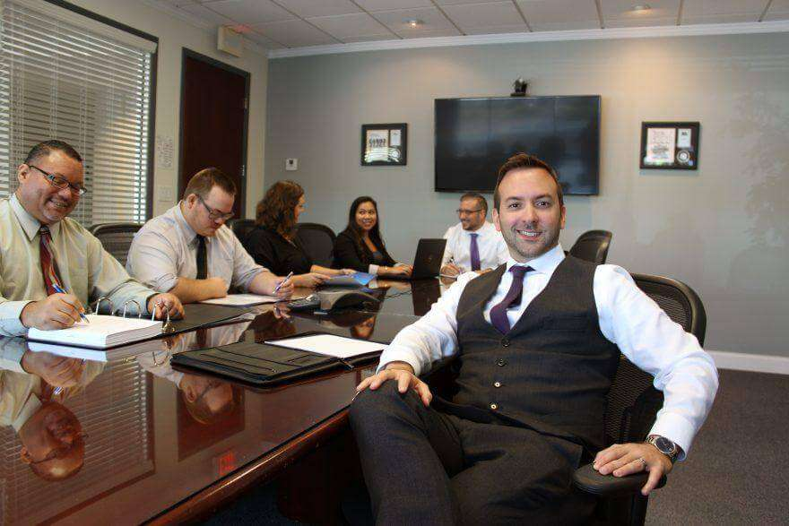 NTC'S General Counsel Featured In Vanguard Magazine
