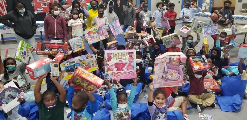NTC's Holiday Highlights