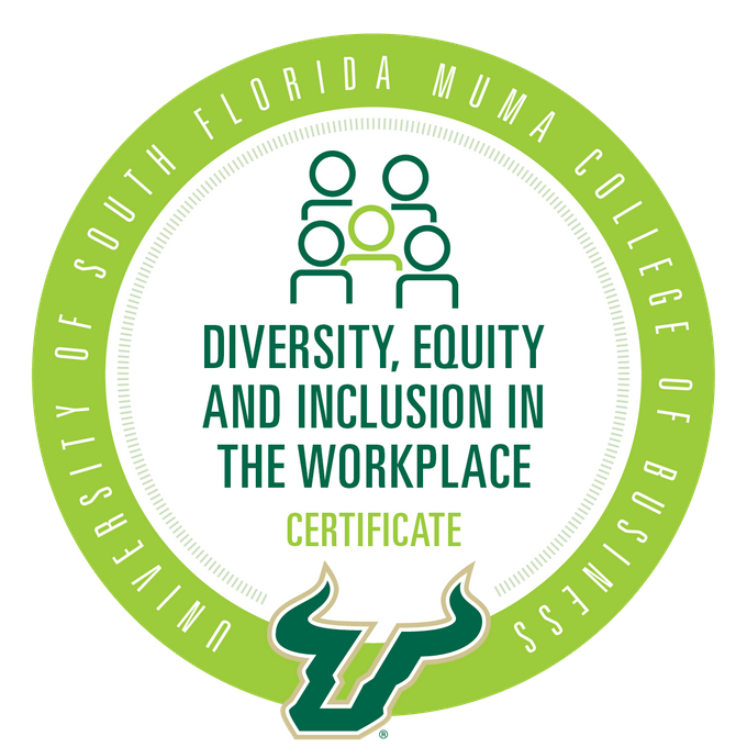 Nationwide Title Clearing Receives USF Diversity Equity and Inclusion in the Workplace Certificate